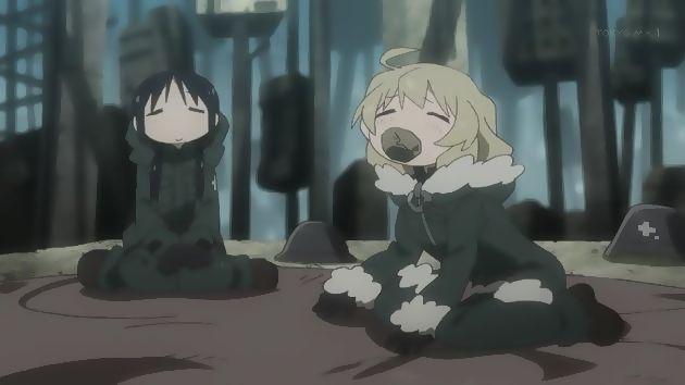 少女終末旅行 5話 (17)