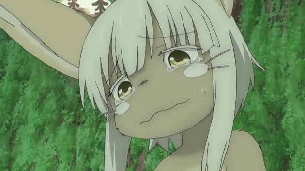 【メイドインアビス】13話感想 何度も涙が溢れる感動の最終回だった!これ間違いなく名作だわ!!