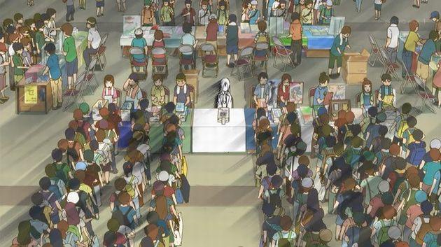 小林さんちのメイドラゴン 7話 感想 34