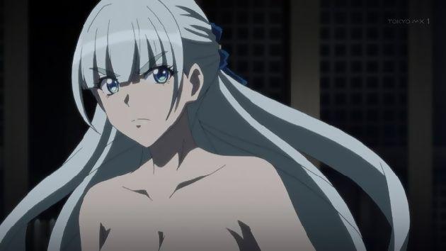 戦姫絶唱シンフォギアAXZ 10話 (18)