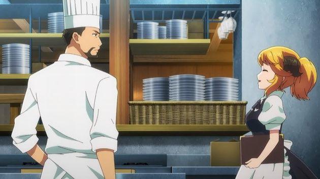 「異世界食堂」5話 (22)