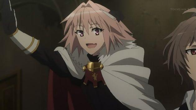 Fate/Apocrypha 19話 (01)