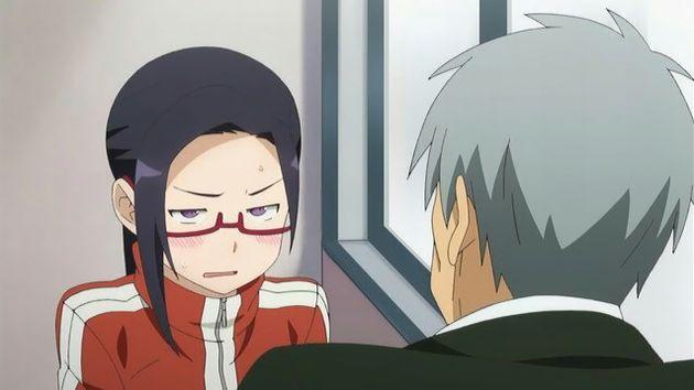 亜人ちゃんは語りたい 7話 感想 08