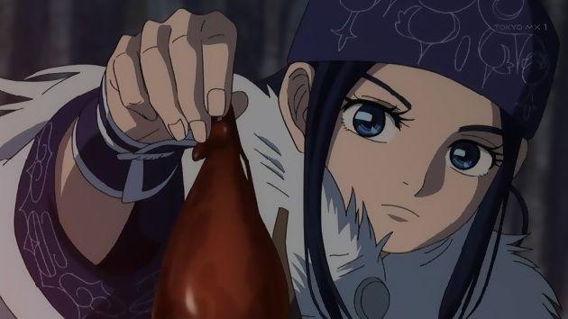 ゴールデンカムイ 01話 (20)