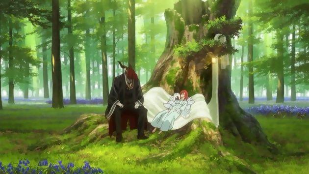 魔法使いの嫁 6話 (05)