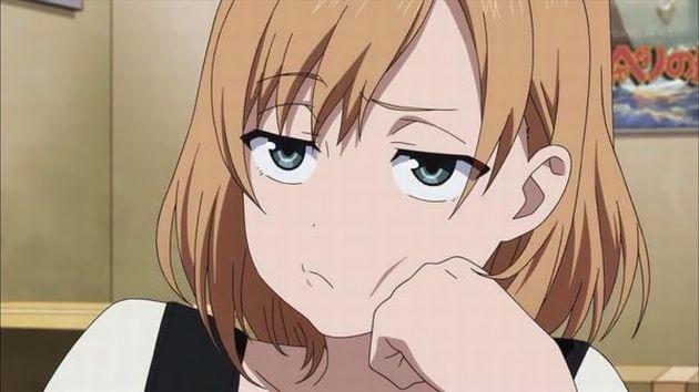 【SHIROBAKO】みゃーもりこと宮森あおいチャンがくっそカワイイwwwww(画像あり)