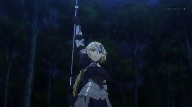 Fate/Apocrypha 14話 (23)
