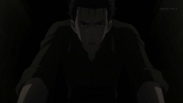 シュタインズ・ゲート ゼロ 04話 (01)