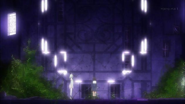 Lostorage conflated WIXOSS 11話 (31)