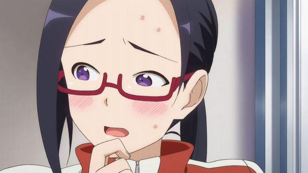 亜人ちゃんは語りたい 7話 感想 15