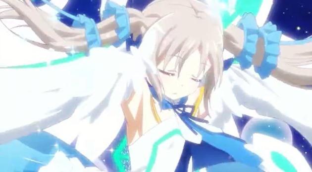 2017夏アニメ アニメキャラ