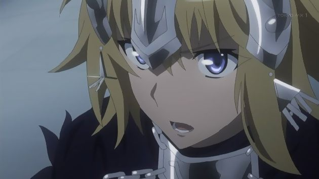 Fate/Apocrypha 20話 (18)