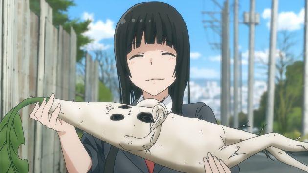 ほのぼの日常系アニメ