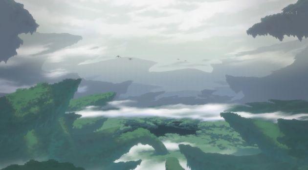 「メイドインアビス」4話 (31)