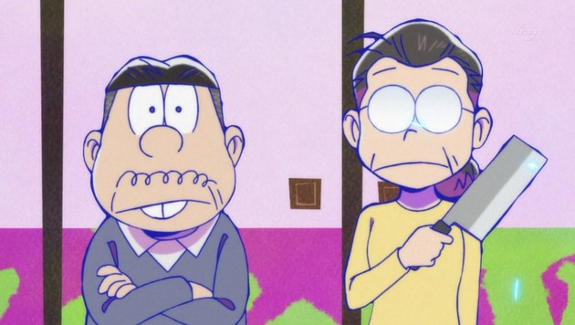 おそ松さん 2期 2話 (03