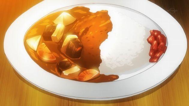 「異世界食堂」1話 (03)