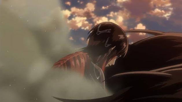「進撃の巨人 Season2」36話 (09