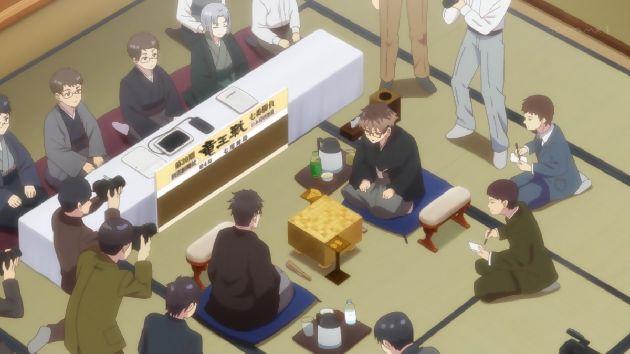 りゅうおうのおしごと! 12話 (25)