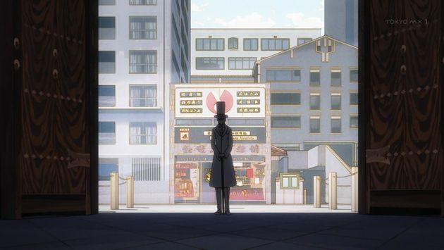 「有頂天家族2」10話 (01)