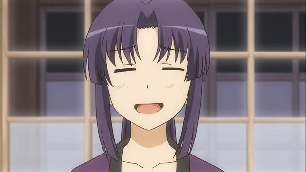 声優 名塚佳織 好きなキャラ CV