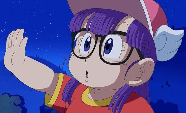 アニメキャラ ヒロイン