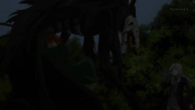 魔法使いの嫁 8話 (03)