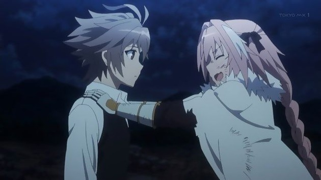 Fate/Apocrypha 13話 (04)