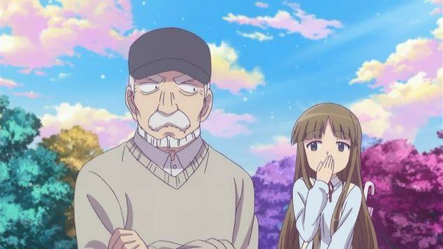 「アリスと蔵六」11話 (32)