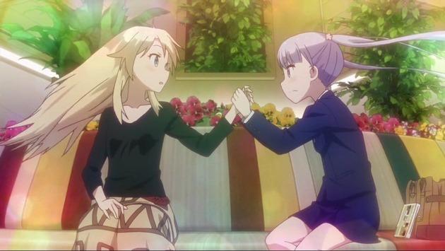 【NEWGAME!】第12話(最終回)『ひとつ夢が叶いました!』の感想まとめ・・・!!