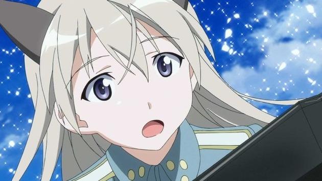 アニメ 可愛いキャラ