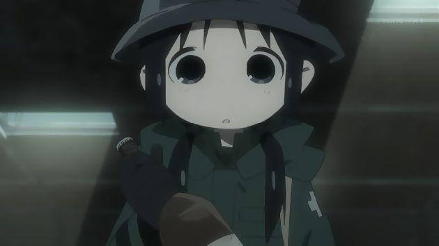 少女終末旅行 8話 (20)