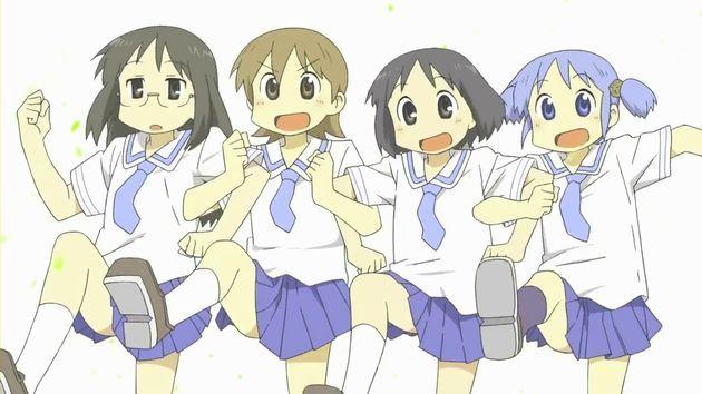 レジェンドアニメ