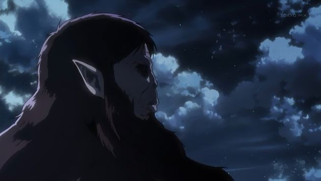 進撃の巨人 Season2 28話 31