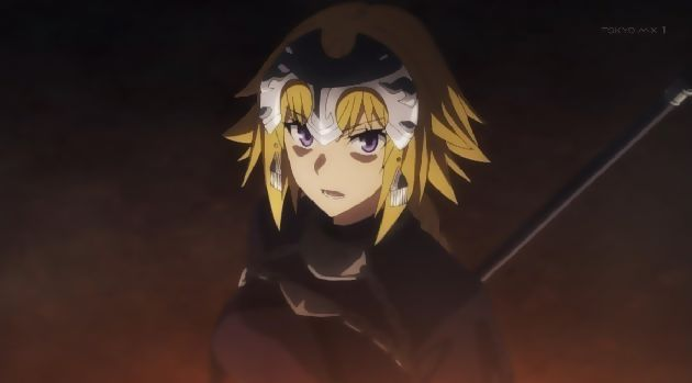 Fate/Apocrypha 9話 (26)
