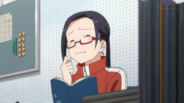 亜人ちゃんは語りたい 8話 感想 34