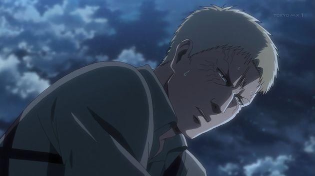 「進撃の巨人 Season2」37話 (30)