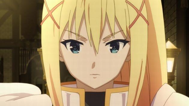 結婚したいアニメの女性キャラ