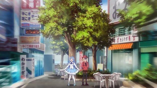 干物妹!うまるちゃんR 10話 (16)