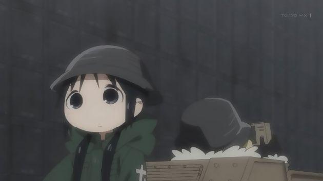 少女終末旅行 8話 (03)