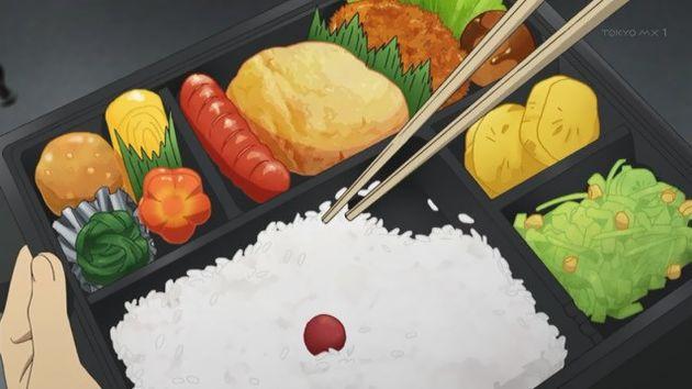 「サクラクエスト」11話 (10