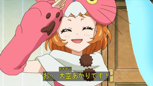 アイカツ アイドルアニメ キャラ