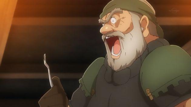 異世界食堂 9話 (14)