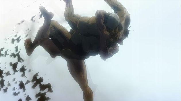 進撃の巨人 Season2 32話
