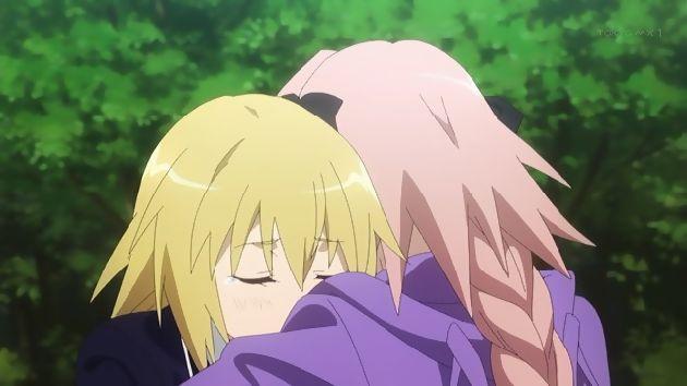 Fate/Apocrypha 25話 (20)