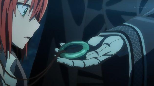 魔法使いの嫁 1話 (30)