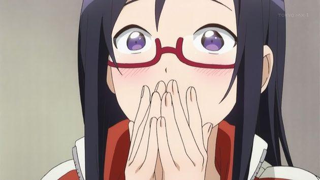 亜人ちゃんは語りたい 9話 感想 13