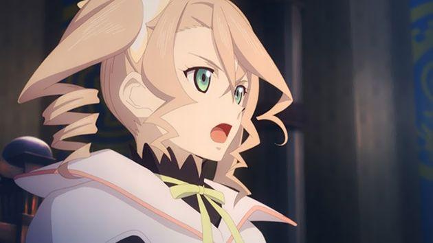 【2016夏アニメ】『テイルズ・オブ・ゼスティリア・ザ・クロス』が神アニメって本当なの・・・!?(画像・解説あり)