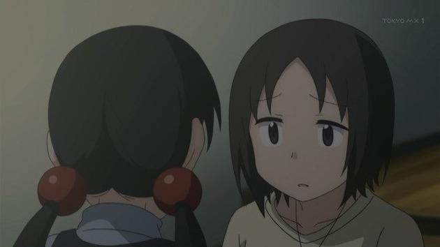 「アリスと蔵六」 9話 (02)