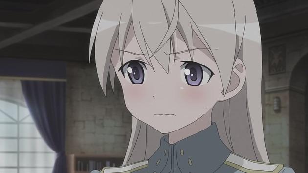 アニメキャラ 長い名前