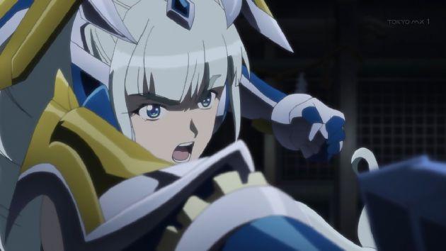 戦姫絶唱シンフォギアAXZ 10話 (21)